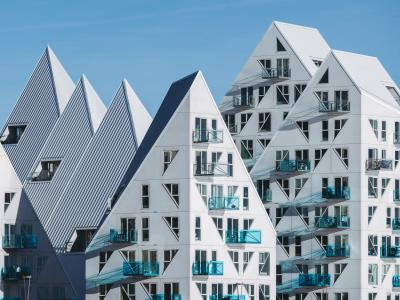 The Ice Berg - JDS Architects