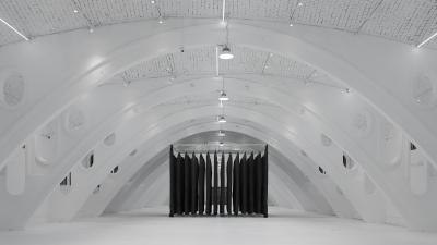 时间废墟-艺术家杨重光个展-合肥当代美术馆
